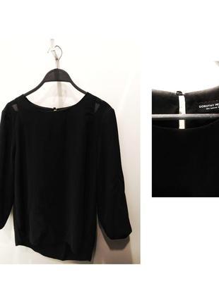 Новая блуза dorothy perkins
