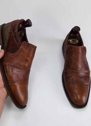 d86c70e4ee45 Blue cox made in portugal мужские туфли кожа обувь взуття 2018 ...