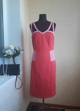 Симпатичное платье vero moda