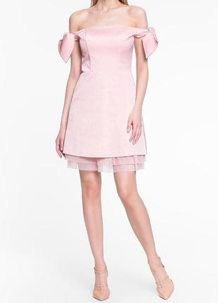Коктельное платье isabel garcia