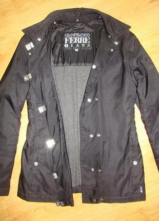 Куртка gianfranco ferre