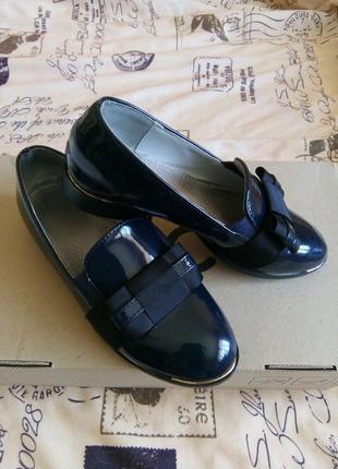 14836d1ec Детские лаковые туфли 2019 - купить недорого вещи в интернет ...