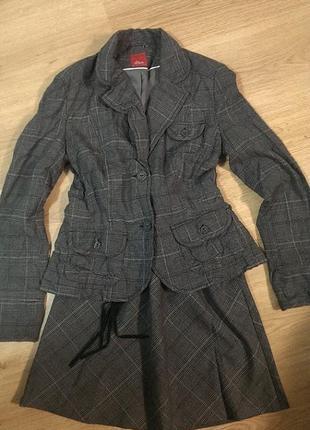 Теплый костюм s. oliver
