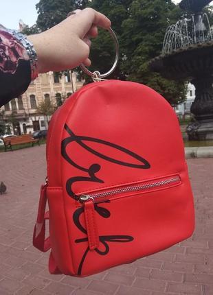 Супер стильний рюкзак