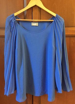 Блуза wallis, размер м