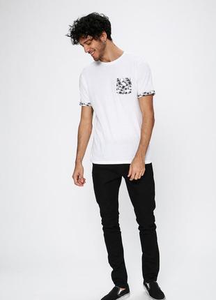 Зауженные чёрные джинсы от известного бренда, суперкачество, 🆕, бесплатная доставка