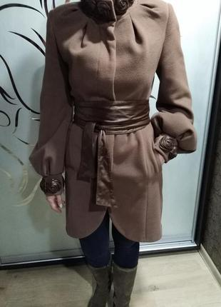 Крутое пальто. осень/весна
