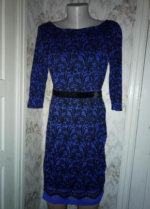 Платье футляр евро 12
