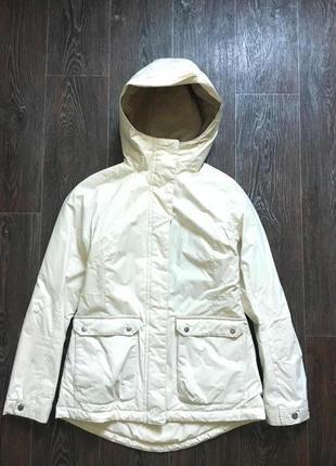 Куртка,парка columbia р.xs