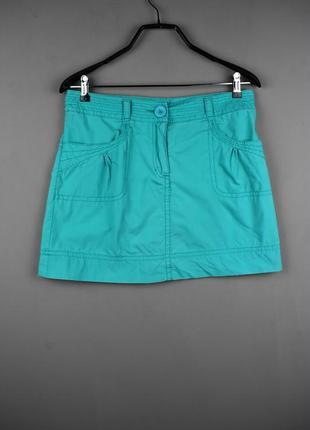 Красивая короткая юбка от h&m