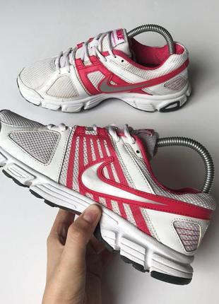 Спортивные кроссовки nike downshifter 5 original 40 размер лёгкие женские free run air