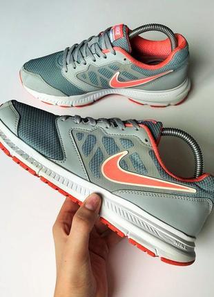 Спортивные кроссовки nike downshifter 6 original женские free run air 40 размер