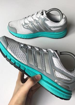 Спортивные кроссовки adidas galactic elite original женские 39 free run air беговые
