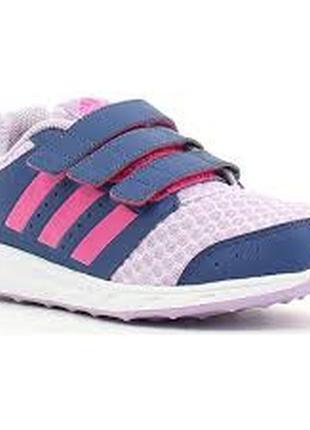 Детские кроссовки adidas lk sport 2 kids р. 36 оригинал