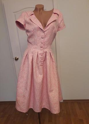 Сказочное платье-грудь 96, талия 80, плечи 38, длина 107