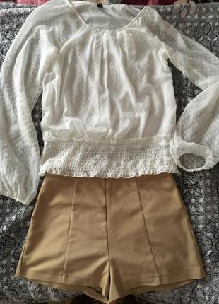 Стильные шорты new look
