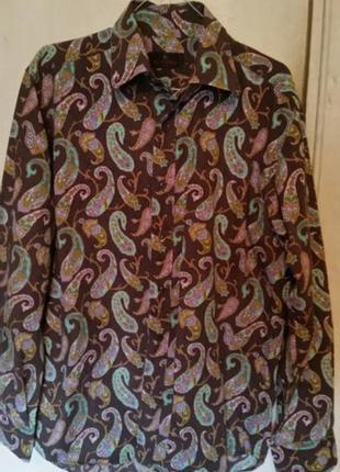 Рубашка etro original