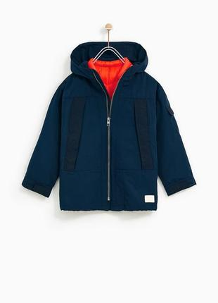 5b9aec3b7f6d Детские парки (куртки) 2019 - купить недорого детские вещи в ...