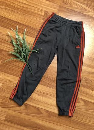 Штаны брюки спортивные adidas