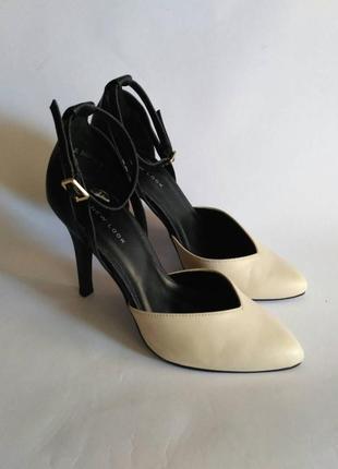 Туфли new look , туфли-лодочки , босоножки