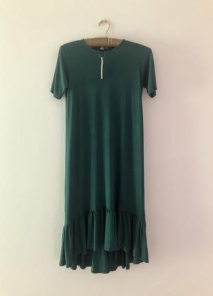 Модненькое платье