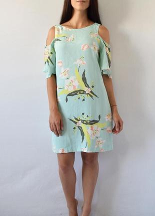 Платье (новое, с биркой) mango