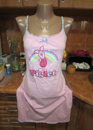 Ночная рубашка, ночнушка disney