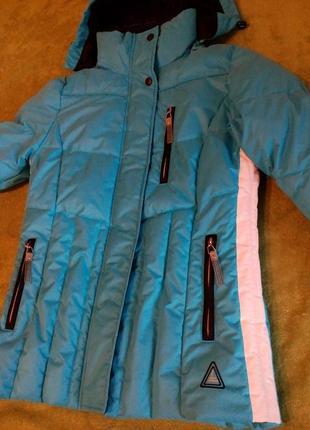 Куртка human nature 46 р xs идеальное состояние
