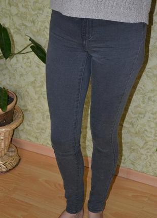 Zara джинси 34 рр
