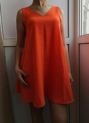 Красивое летнее платье atmosphere