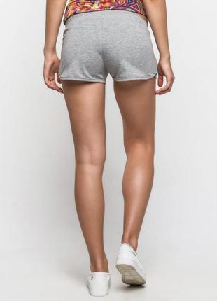Трикотажные женские шорты тм molegi, 48