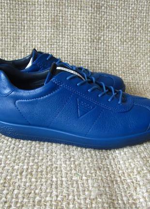 Кросівки шкіряні нові оригінал ecco soft 1 400514 розмір 39 926a75dd6d49c