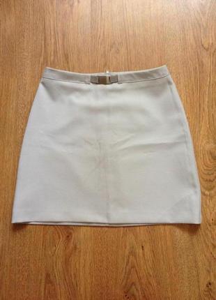 Мини юбка benetton