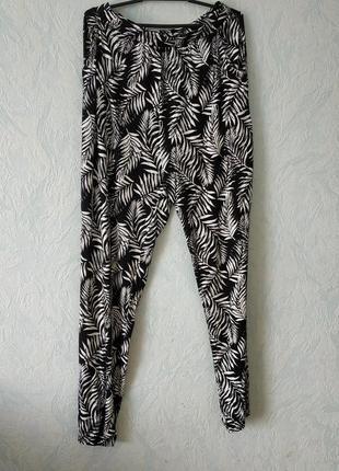 Большой выбор вещей до 100грн/брюки прогулочные new