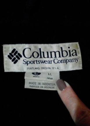 ... Куртка ветровка мужская columbia sportswear company, оригинал4 ... c16454f5d0a