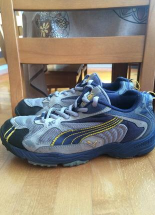 Кроссовки кросівки puma 38 р. 24.5 см.