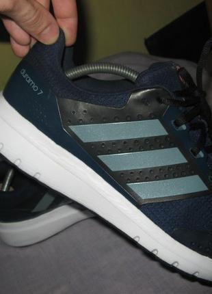 Кроссовки adidas duramo 7 оригинал размер 43 по стельке 28 см