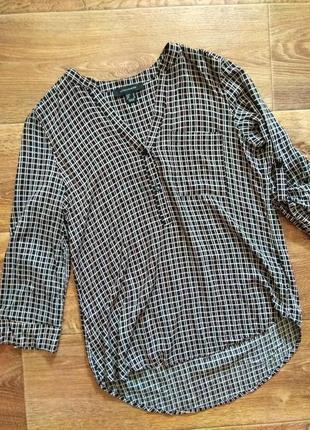 Актуальная блуза-рубашка от   atmospher.