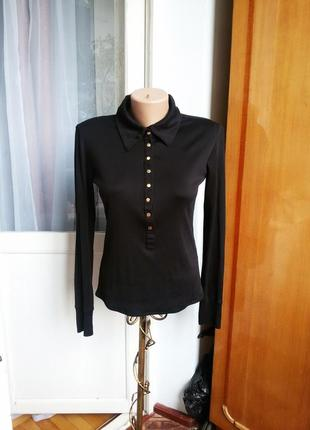 Рубашка / лонгслив hugo boss