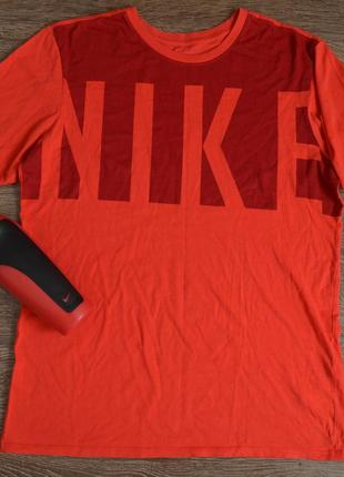 Футболка nike ® men's original t-shirit