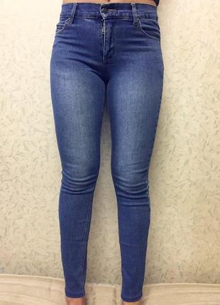 Оригинальные джинсы cheap monday