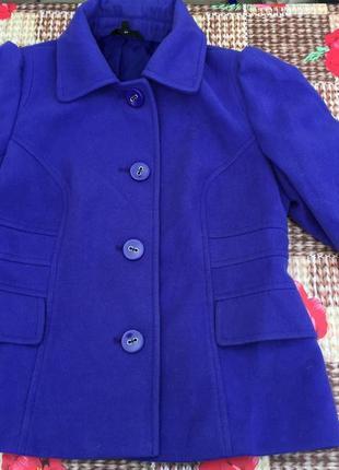Полупальто, пиджак marks&spencer