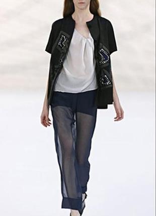 Легкие брюки с шортами юбка в пол штаны прозрачные длинные river island распродажа