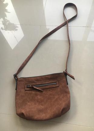 Новая сумочка куплена в германии в магазине deichman