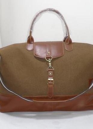 Универсальная/дорожная сумка. gl-collection