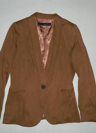 Пиджак от zara размер l