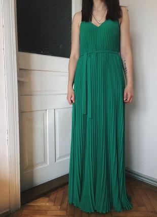 Платье в пол victoria's secret