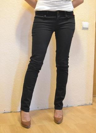 Черные штаны tally weijl