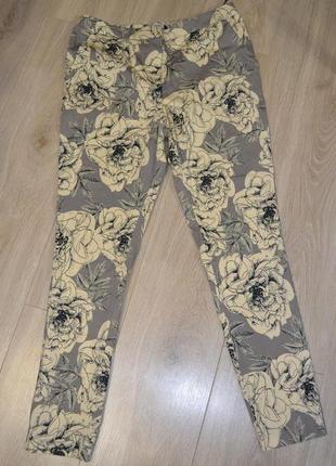 Интересные штаны george