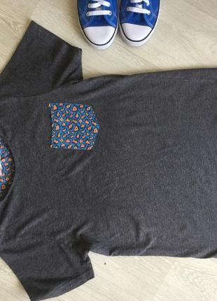 Оригинальная серая футболка jack & jones распродажа